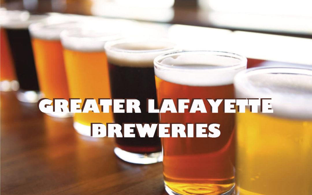 Greater Lafayette, IN Breweries