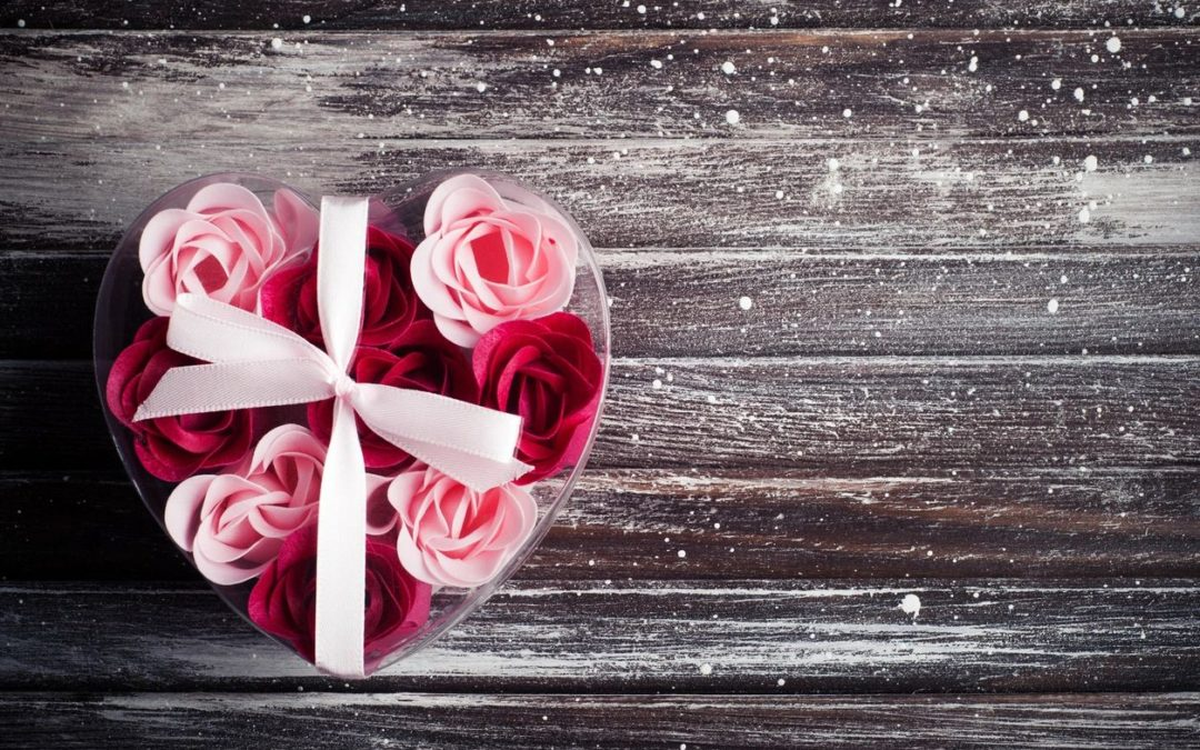 Valentine's Day Specialty Events