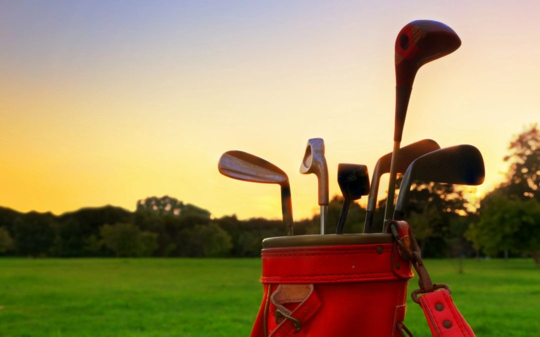 Tee Time: Greater Lafayette Indiana Golf Courses