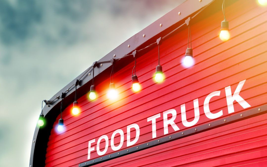 Greater Lafayette Food Truck Frenzy