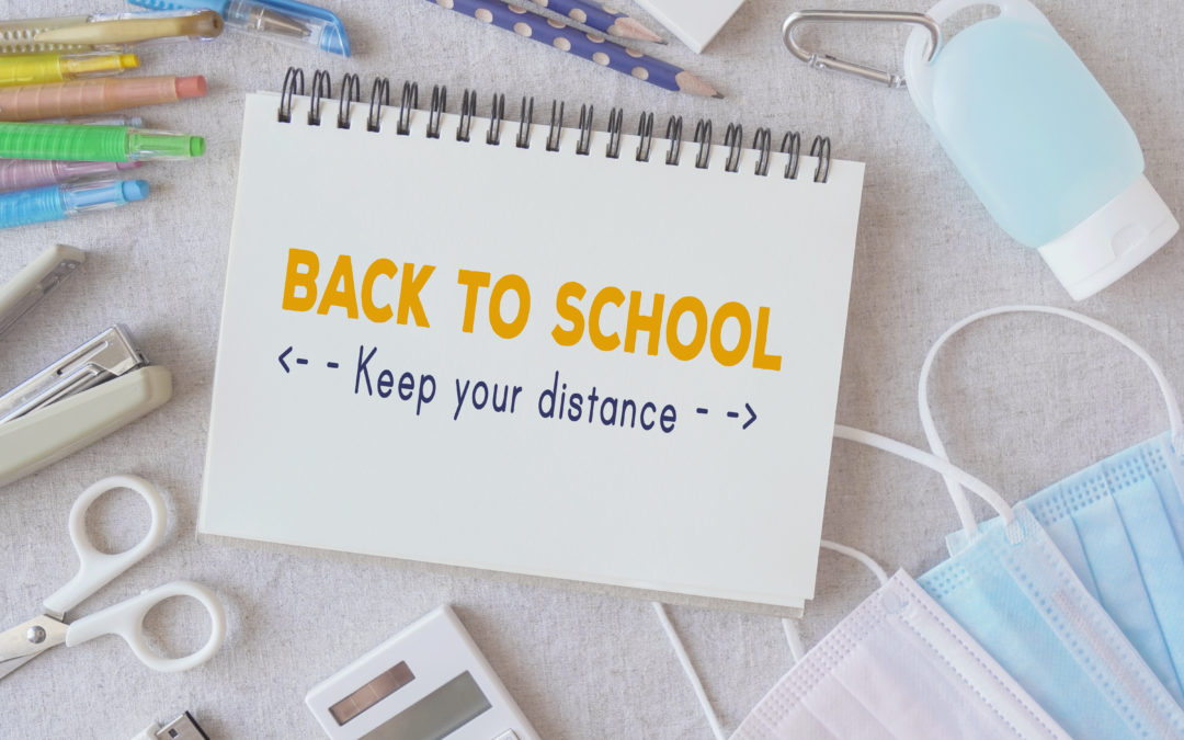 Back to School Preparation with COVID-19