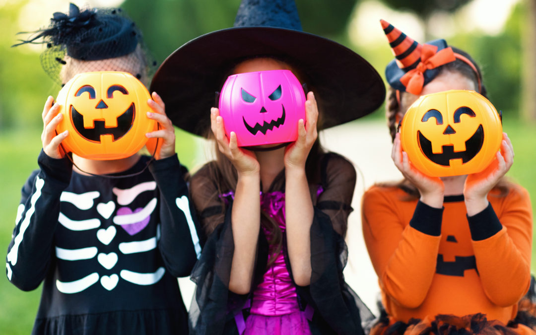 Greater Lafayette Trunk or Treat Events and Fall Parties