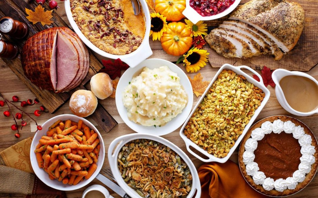 Greater Lafayette Thanksgiving Carry Out Dinners