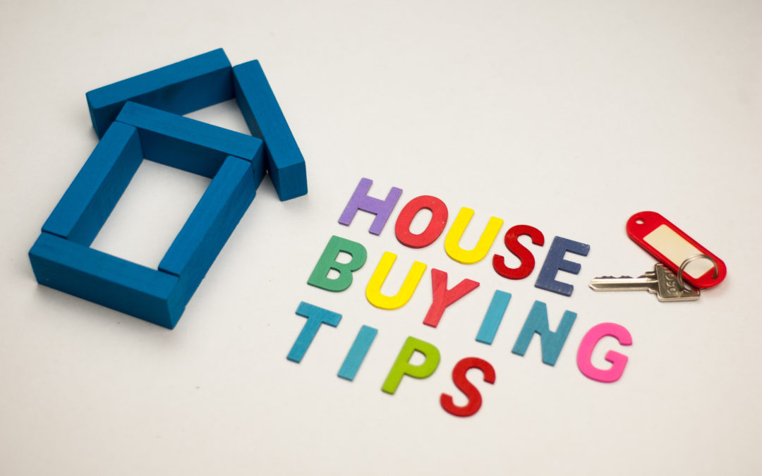 5 Preparation Steps to Buy a House