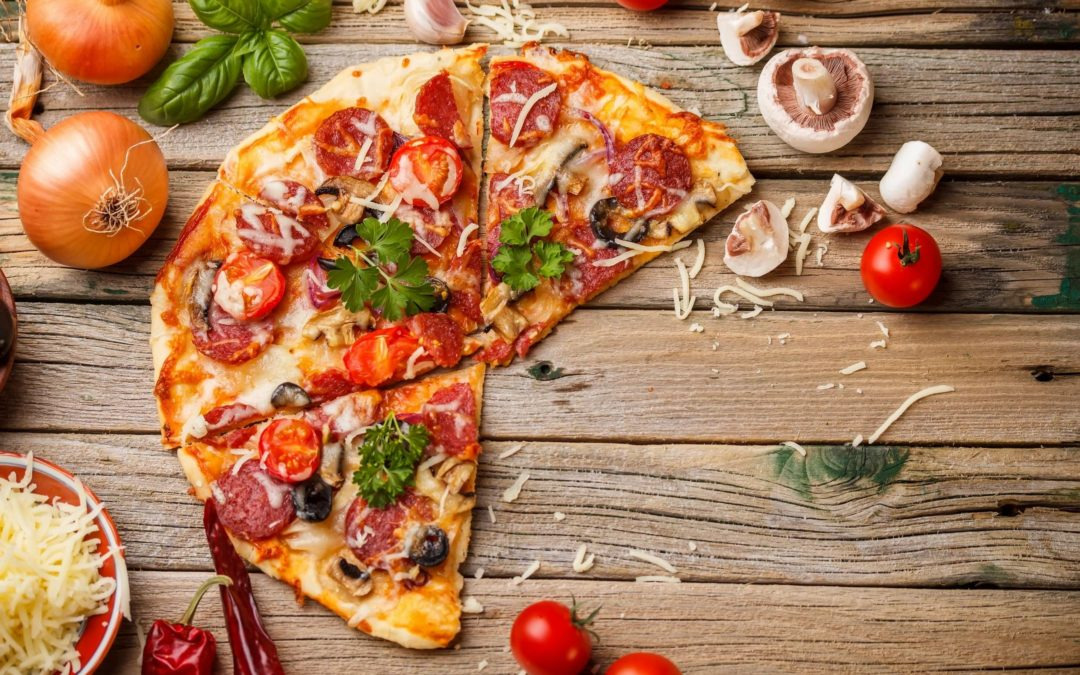 Greater Lafayette Food Series: Pizza