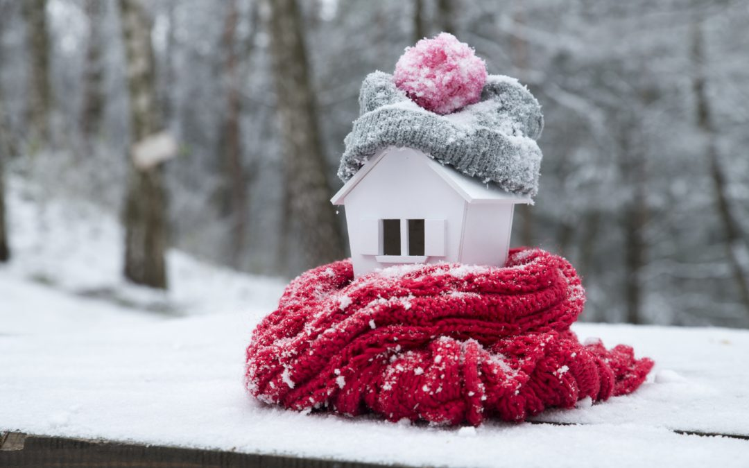 Winter Home Energy Saving Tips