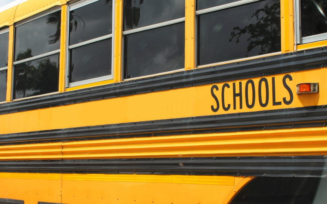 Back to School for Greater Lafayette